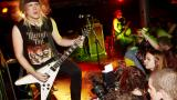 Toxic Holocaust & Exhumed Double Feature Part 2: Toxic Holocaust